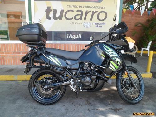 Imagen 1 de 9 de Motos Kawasaki Klr 650