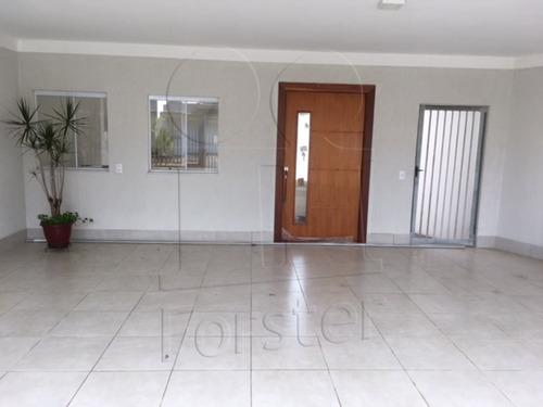 Imagem 1 de 22 de Casa Em Limeira-sp ,residencial Granja Machado - Ca00324 - 32363098