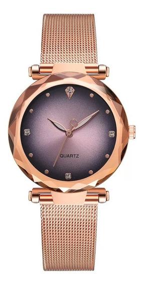 Reloj Casual Para Dama Tipo D*or