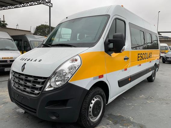 Renault Master Escolar 2020 2.3 Extra L3h2 5p