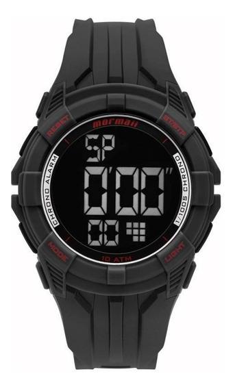 Relógio Mormaii Masculino Sport Mo18771ac/8r