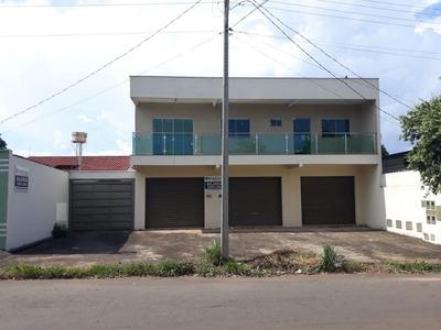 Sala Em Jardim Eli Fortes Complemento, Goiânia/go De 34m² Para Locação R$ 450,00/mes - Sa248569