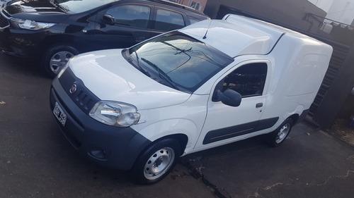 Fiat Fiorino 1.4 Fire Evo 87cv 2015oportunidad Liquido!!!!