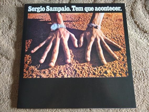 Lp Sergio Sampaio Tem Que Acontecer