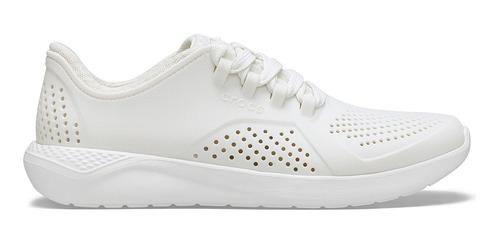 Crocs Literide Pacer Blanco