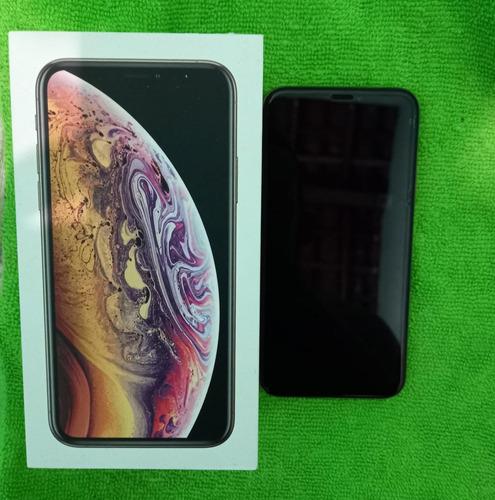 Imagem 1 de 5 de iPhone XS   2,800 Pra Vender Aceito Cartão Em 10 Vezes Sem J