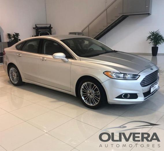 Ford Fusion 2.0 Se At