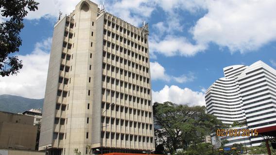 Oficina Alquiler Altamira (mg) Mls #15-2509