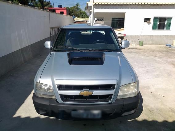Chevrolet S10 2.8 Colina Cab. Dupla 4x4 4p 2011
