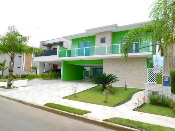 Casa No Condomínio Bougainvilleé Na Praia De Peruíbe À Venda