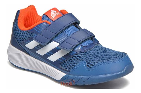 Tênis adidas Altarun Infantil Velcro - Ref 7425 Promoção