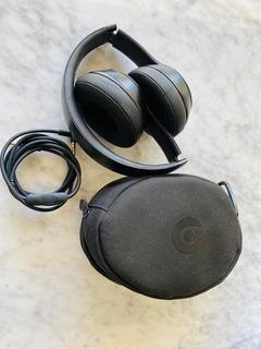 Auriculares Beats Solo 3 Wireless Nuevos !!