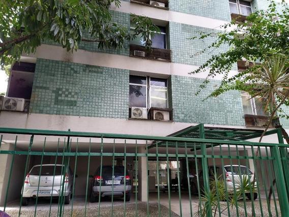Sala Em Boa Vista, Recife/pe De 31m² Para Locação R$ 1.100,00/mes - Sa593541