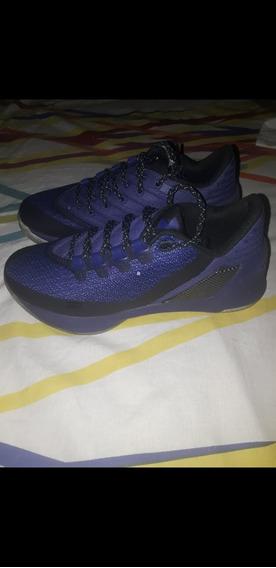 Zapatos Stephen Curry Originales