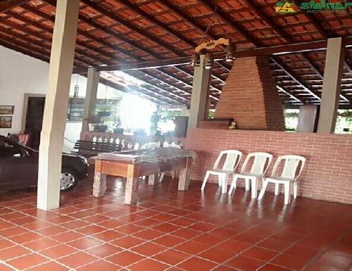 Imagem 1 de 30 de Venda Casa 3 Dormitórios Vila Galvão Guarulhos R$ 2.800.000,00 - 31865v