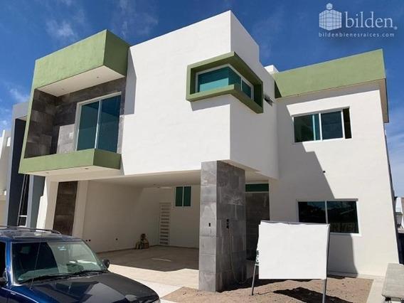 Casa Sola En Venta Frac Linda Vista Residencial