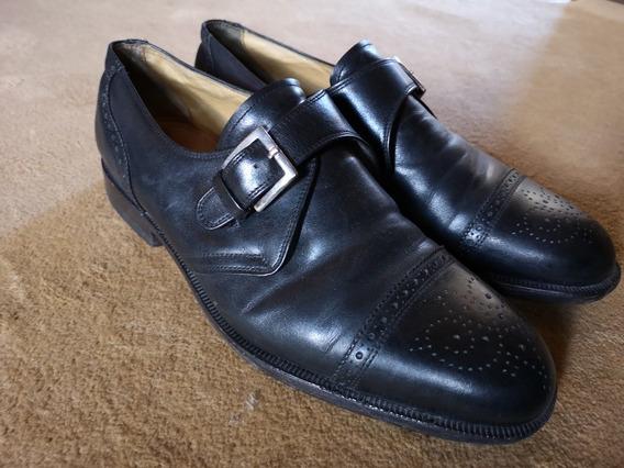 Zapatos Cuero Hombre Boniface, No Guido Prego Aldo
