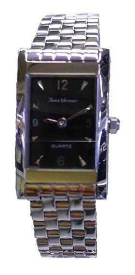 Relógio Jean Vernier - Jv1618a