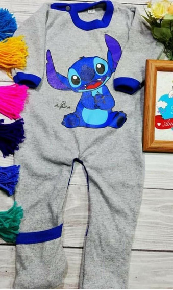 Pijamas Enteros Niños Hasta 7 Año Marshall Minnie Superheroe