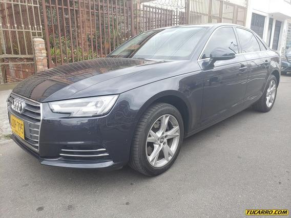 Audi A4 Aa 2.0 5p