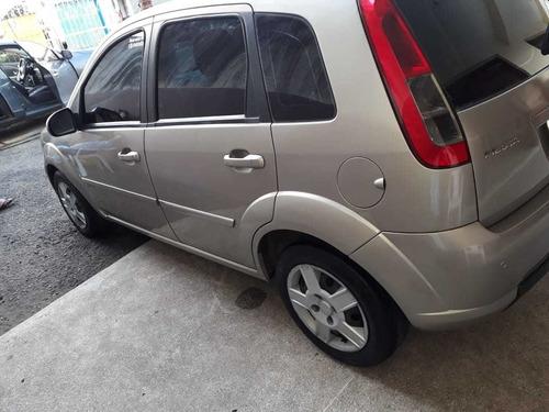Ford Ecosport 2005 1.6 Xl Flex 5p