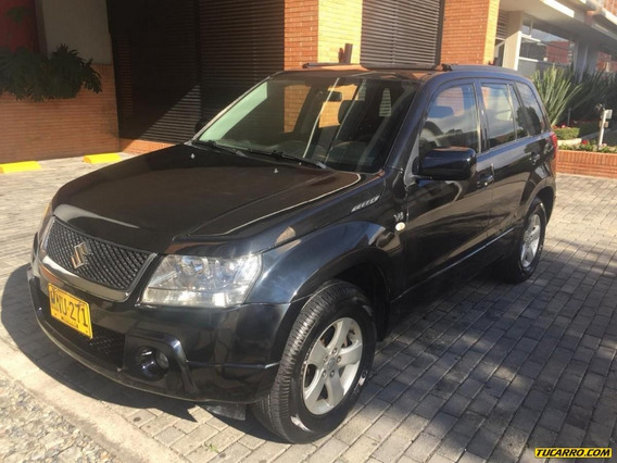 Suzuki Grand Vitara 2.7cc 4x4 At