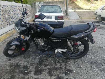 Speed Empire 200 Cc