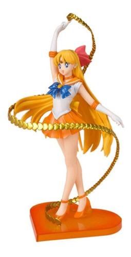 Sailor Moon Venus Minako Aino Figuartszero - Bonellihq K18