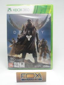 Xbox Jogo Destiny