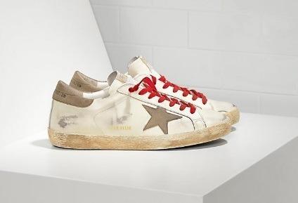 Tenis Sneaker Italiano 020 Golden Ggdb