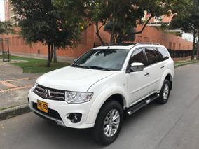 Mitsubishi Nativa 3.5 At 4x4 2016