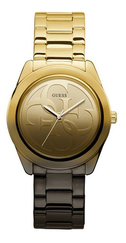 Reloj Guess Micro W1284l1 Twist Para Dama 100% Original