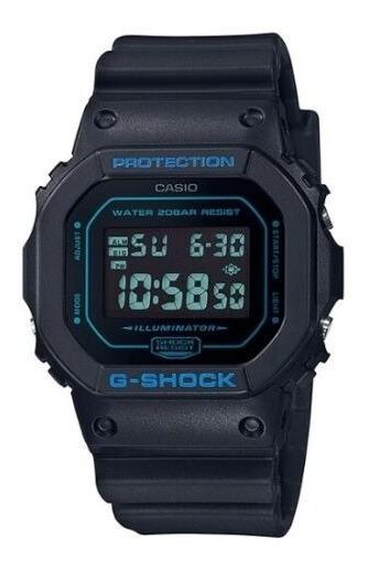G-shock Dw-5600bbm-1d