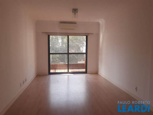 Imagem 1 de 15 de Apartamento - Morumbi  - Sp - 597882