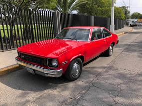 Chevrolet Chevy Nova 1975