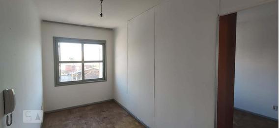 Apartamento Para Aluguel - Cristo Redentor, 1 Quarto, 44 - 893117878