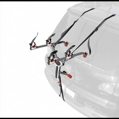 Portabicicleta Allen 2 Puestos Compact Trunk/suv