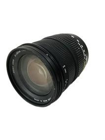 Lente Sigma 18-200mm Canon Seminova Conservada Promoçao