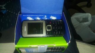 Celular Nokia C2-00 Dual Chip Rádio Fm