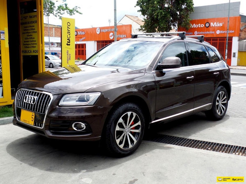 Audi Q5 Luxury 2.0