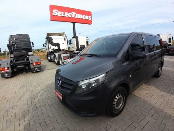 Mercedes Benz Vito 111 - Selectrucks