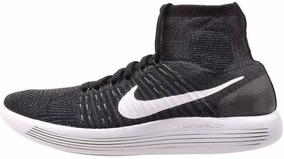 Nike Lunarepic Flyknit Running Tam 38