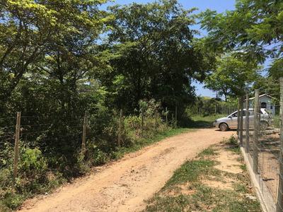 Chácara De 1.000 Mts² Localizado Em Cachoeirinha Esmeraldas