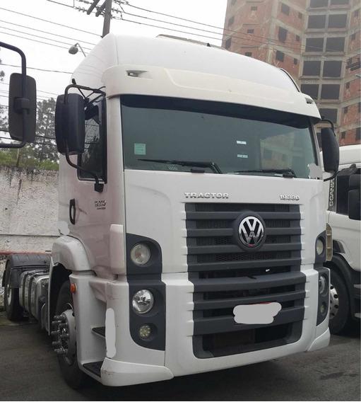 Vw 19330 4x2 2012/2013 Unico Dono (proprietário)