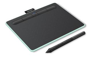 Tabletawacom Intuos Creativa Digitalizador Verde Diginet