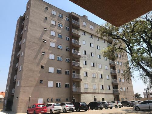 Apartamento Com 2 Dormitórios À Venda, 48 M² Por R$ 225.000,00 - Vila Angélica - Sorocaba/sp - Ap7329
