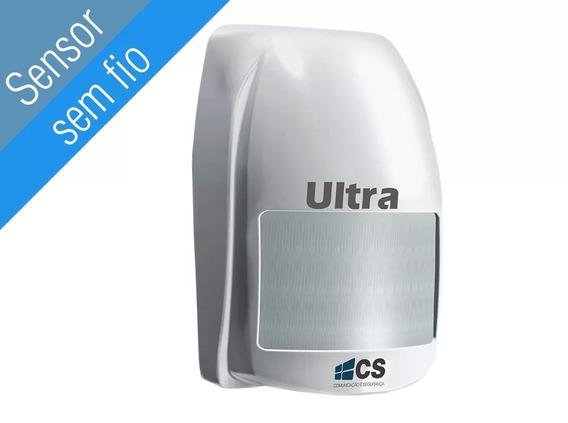 2 Sensores Infravermelho Cs 4000 Rf Oferta