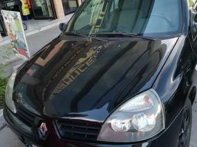 Renault Clio 1.6 Expression Mt