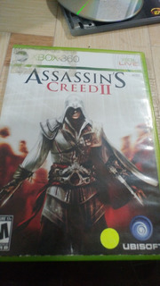 Assasins Creed 2 Xbox 360