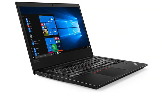 Notebook Lenovo E480-i5-8250u/8gb/256ssd/14 /win10pro